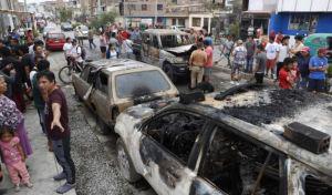 Un venezolano entre los 14 muertos por deflagración de gas en Lima