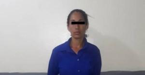 """Detuvieron a una coordinadora de """"Chamba Juvenil"""" por presunto proxenetismo de menores"""