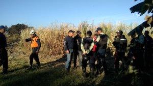 Aumentan a once los fallecidos por el incendio en cañaveral de Cagua