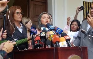 Diputada Karim Vera: Desde el 2002, el Táchira está sumergido en la escasez de gasolina