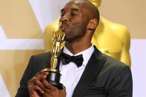 ¿Lo sabías? En vida, Kobe Bryant fue galardonado con un Premio Oscar