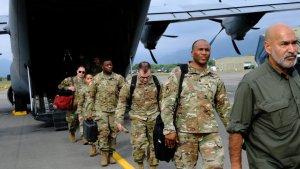 Relámpago VI, el ejercicio donde EEUU y Colombia entrenarán sus Fuerzas Aéreas