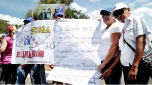 Bolívar fue el tercer estado con más protestas por gasolina durante 2019