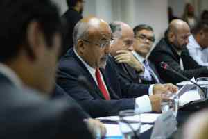 Plan País rehabilitará comunidades populares para combatir pobreza multidimensional