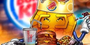 Burger King Venezuela abre las puertas a las criptomonedas