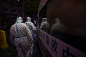La gravedad de la epidemia del coronavirus depende de varias incógnitas