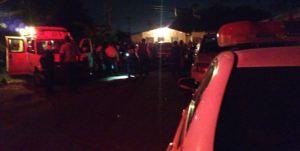 Al menos 11 personas fallecieron tras un terrible incendio en un cañaveral de Cagua