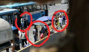 """Cayeron los temibles """"Injertos de Carabobo"""", dedicados a asaltar a pasajeros en Perú"""