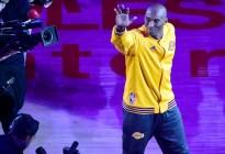 """La emotiva carta que le escribió Kobe Bryant a """"su otro yo"""" de 17 años cuando se retiró"""