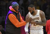 LeBron James inconsolable al enterarse de la muerte de Kobe Bryant (VIDEO)