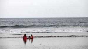 Venezolano murió ahogado en playa de Ecuador