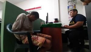 Venezolano asesinó de 13 puñaladas a su pareja en Perú tras una discusión por celos