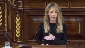 Cayetana Álvarez de Toledo sobre escape de López: Su libertad dará un nuevo impulso a la causa democrática