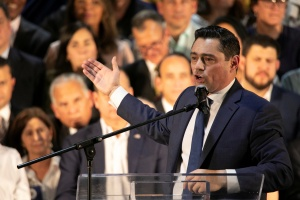 Vecchio le recordó al Financial Times por qué no se deben retirar las sanciones contra Maduro