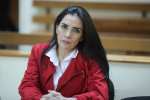 Corte Suprema de Colombia ratificó condena contra Aída Merlano