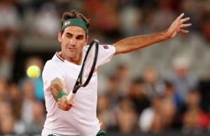 La frase de Roger Federer que generó preocupación sobre su futuro