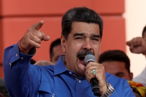 Díaz-Balart: Régimen de Maduro no sobrevivirá a un segundo mandato de Donald Trump (VIDEO)
