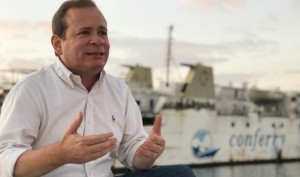 Juan Pablo Guanipa: Se lo robaron todo, saquearon a Pdvsa y regalan gasolina a Cuba