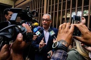 """""""Una siembra más"""": Joel García criticó el encarcelamiento de Demóstenes Quijada (Video)"""