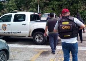 Horror en Táchira: Asesinan y queman a ex Cicpc junto a otro hombre