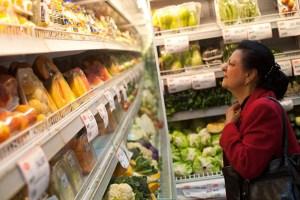 Costo de la Canasta Alimentaria en Maracaibo es de 289 dólares