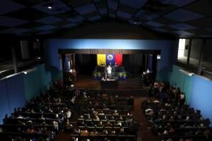 Comisión Mixta de la legítima AN se pronuncia sobre la audiencia en la CPI sobre el Esequibo