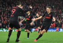 Un estudio relacionó partido entre Liverpool y Atlético de Madrid con muertes por Covid-19