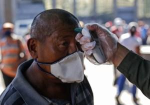 Diputado Olivares sobre el Covid-19: Venezuela es el país que menos pruebas ha hecho en todo el mundo