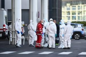 Italia registra la cifra de muertos más baja desde el 19 de marzo