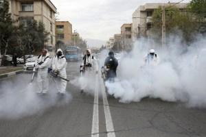 India usará tecnología desinfectante israelí para eliminar el Covid-19 de espacios públicos