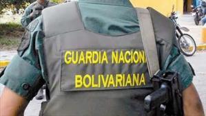 Policía de Cúcuta detuvo a dos GNB que ingresaron armados a Colombia (Video)