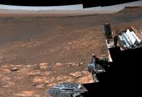 Para colonizar Marte se necesitaría alterar el ADN de los astronautas, según la Nasa