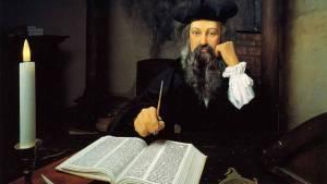 Estas son las profecías de Nostradamus que se han cumplido este 2020