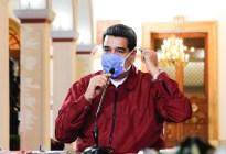 """¡El colmo! Maduro se creó una cuenta en TikTok para """"distraerse"""" en cuarentena"""