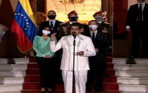 Nicolás Maduro encarceló a tres españoles del entorno de Juan Guaidó
