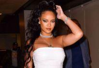 ¡Diosa! Rihanna y sus piernas súper sensuales que nunca pasan de moda (FOTOS)