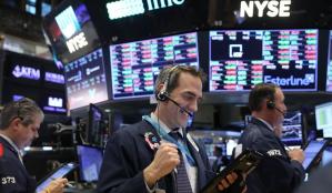 Wall Street abre con ganancias mínimas del 0,35%