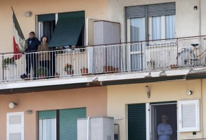 Italia piensa en un plan para salir gradualmente de la pandemia