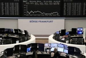 El sector energético impulsa las bolsas europeas tras las caídas por el coronavirus