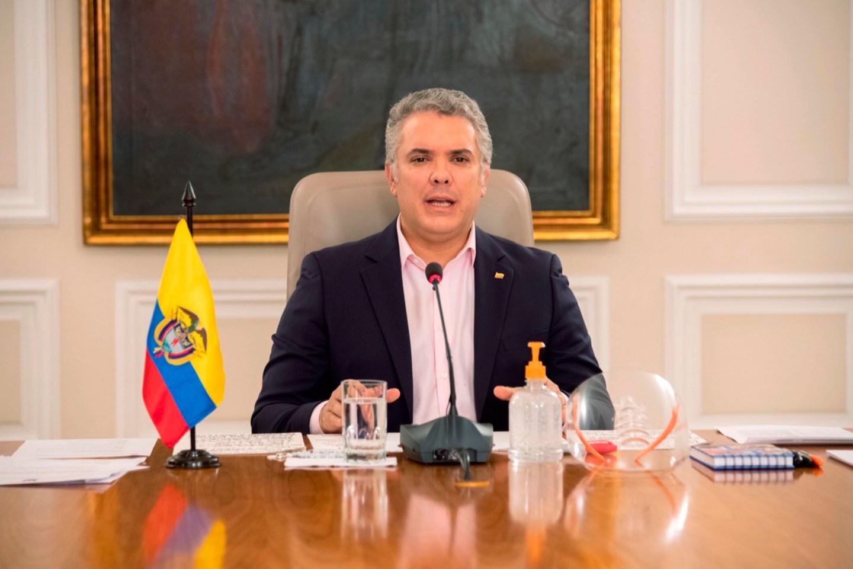 Duque alertó ante la ONU que los crímenes de lesa humanidad de Maduro buscan perpetuar la tiranía