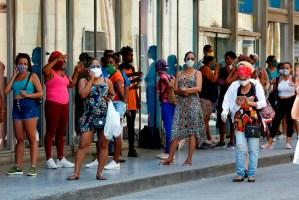 Cuba reporta 3 nuevos casos de Covid-19