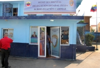 Al menos 20 reos se fugaron de la sede del Cicpc en Cabimas