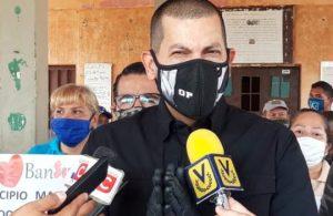 Omar Prieto ordenó el cierre indefinido del mercado Las Pulgas de Maracaibo