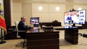 En una empresa estatal rusa de papel terminaron los activos de Rosneft en Venezuela