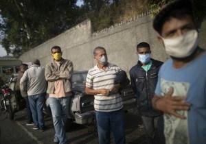 """Wilmer Ruperti, el intermediario que busca """"rescatar"""" a Maduro ante la escasez de gasolina"""