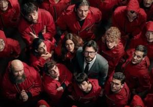 La Casa de Papel: ¿Cuándo estrenan la temporada 5 de la serie de Netflix?