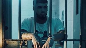 Anuel AA rompió el silencio sobre el infierno que vivió en la cárcel