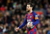 El día que Lionel Messi estuvo a punto de fichar por el Inter de Milán