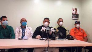 Alcalde del municipio Maneiro en Nueva Esparta informó que contrajo coronavirus (Video)