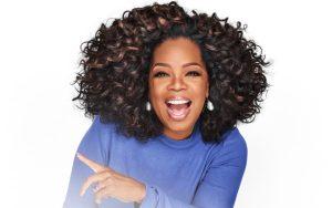 MILLONARIO: Este fue el monto que donó Oprah Winfrey para los afectados por el coronavirus